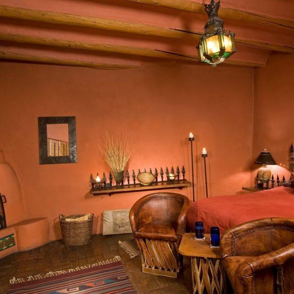 Puerta Rosa bedroom
