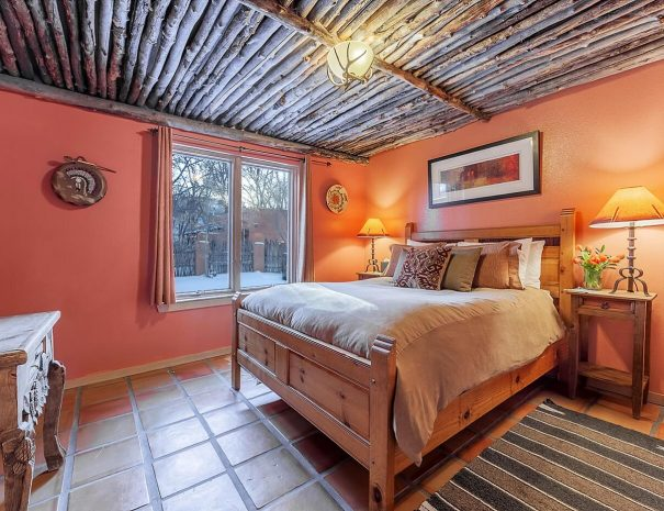 Puerta Blanca Master Bedroom