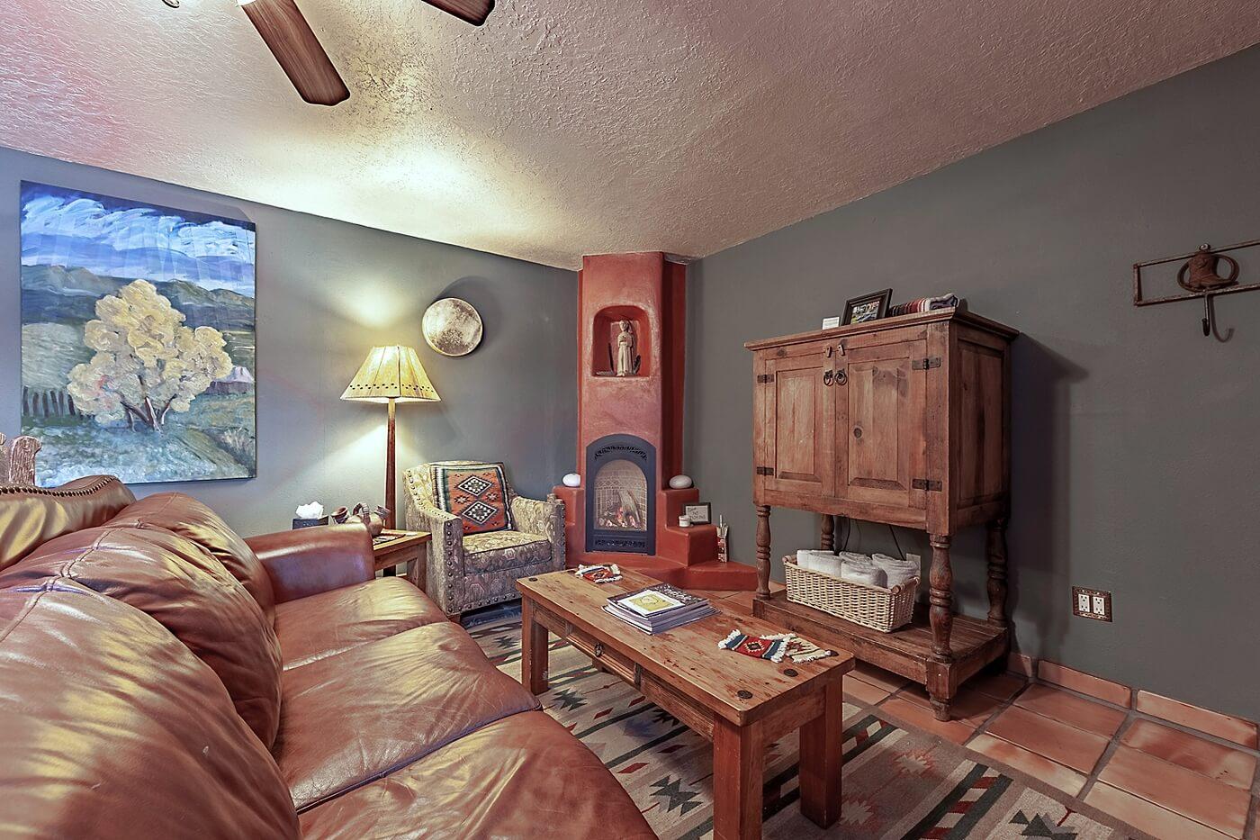 Puerta Blanca Living room